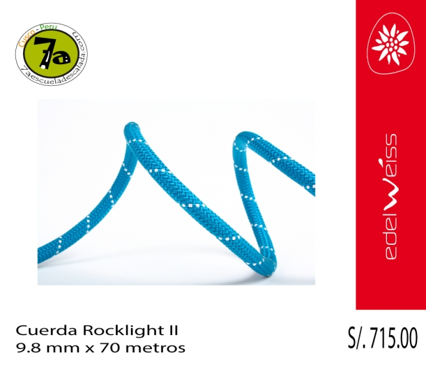 Cuerda-Rocklight-II-9.8-x-70-mt