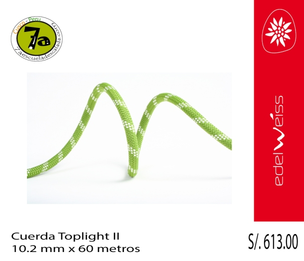 Cuerda-Toplight-II-10.2-x-60-mt