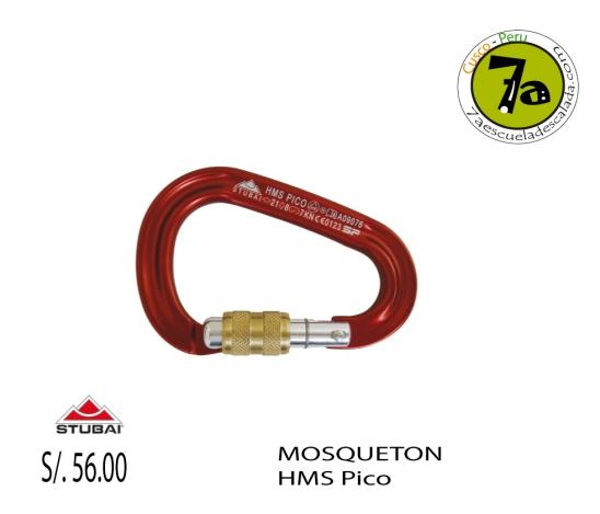 Mosqueton-Hms-Pico